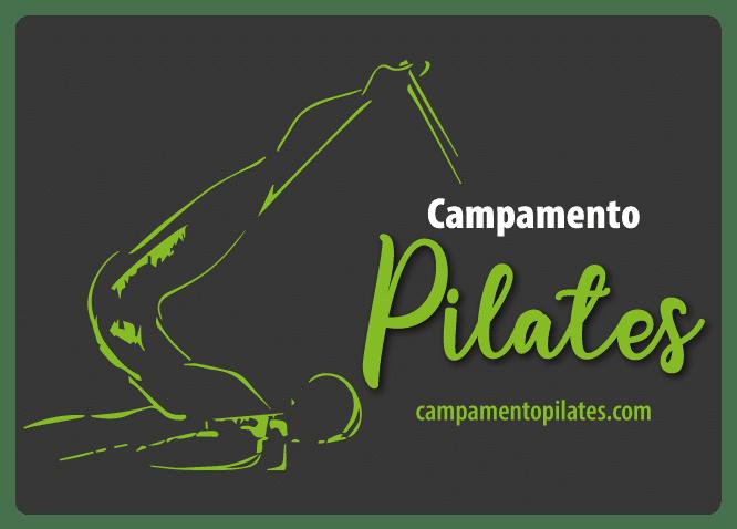 logo Campamento Pilates